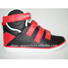high neck music skate shoes basketball shoes for men