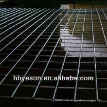 welded mesh sheet construction/Galvanized welded mesh sheet/Hot-dipped Galvanized Welded Mesh Sheet