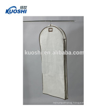 Men's suit cover garment bags