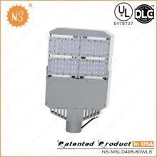 High Street CREE Modular 60W LED Highway Street Light