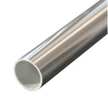 Tubos de aluminio pulido para patas de tabla
