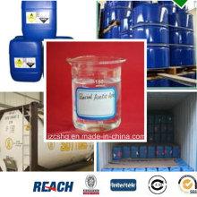 Prix de l'acide acétique moins cher avec une bonne qualité