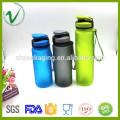 PCTG OEM trian personalizado cilindro BPA livre fruta plástico esporte joyshaker shaker garrafa com preço competitivo