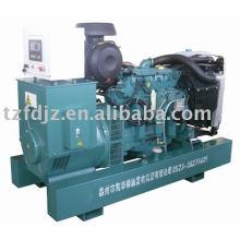 80KW VOLVO Diesel Power Generator