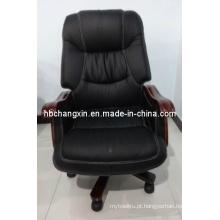Cadeira de escritório luxuoso e confortável de alta qualidade