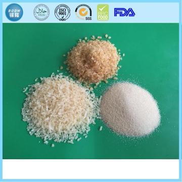 sale halal FDA powdered gelatin