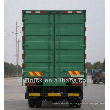 Dongfeng Pequeño 8 Toneladas Camión De Transporte En Arabia Saudita