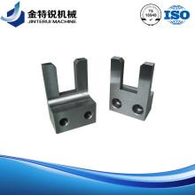 Custom cnc machining anodized parts