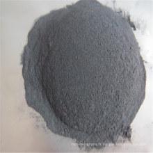 fumée de silice pour béton HPC