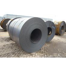 Bobina de aço laminada a quente St52-3