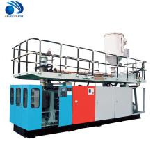 zhangjiagang 5 galones 55 galones 30l barriles tanque de soplado de la máquina
