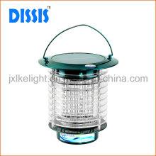 Stainless Steel Portable Lighting and Pest Killer Lamp