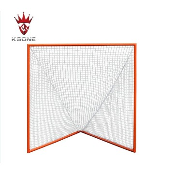 Lacrosse Goal With Net