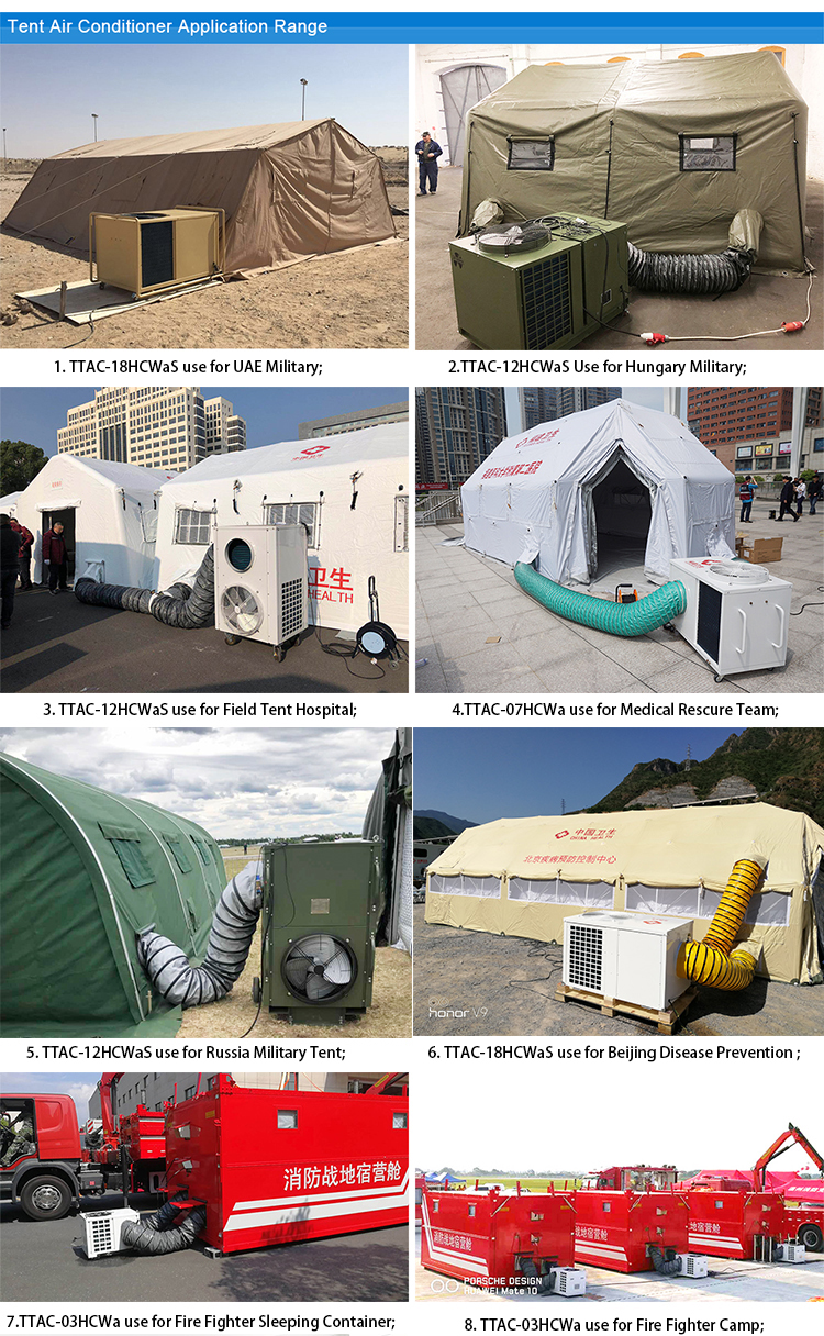 Tent Air Conditioner1
