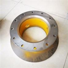 Тормозной диск SEM655D Z62059113 для продажи