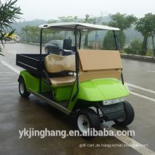 Brandneuer Go Cart / Golfwagen mit Transport