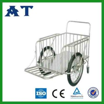 Hospital Drug transfer trolley