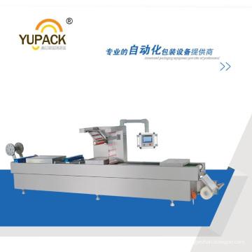 2015 Hot Sale Dzl-520/320/420 Blister Packing Machine & Blister Packaging Machine & Blister Machine