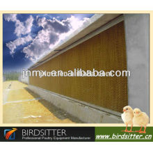 best sale poultry farm cooling pad system equipment for broilers and breeders
