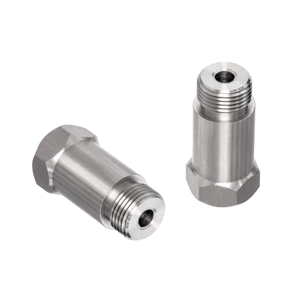 Zinc plated Spacer