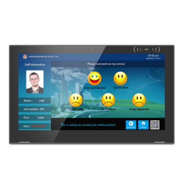 Tablette Android 13,3 pouces