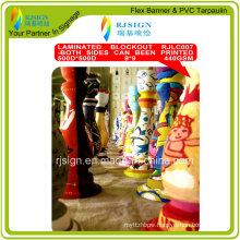 High Quality PVC Banner Flex