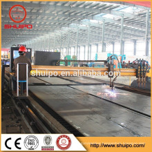 CNC Plasma /Flame Cutting Machine cnc high definition cnc plasma cutting machine