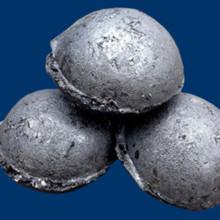 Pasta de electrodo de carbono para fundición de aleación de silicio y manganeso