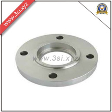 Stainless Steel Forged Socket Welding Flange (YZF-124)