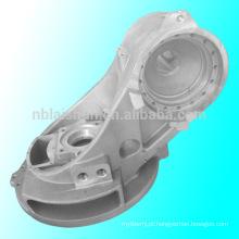 Personalizado de baixa pressão de fundição de liga de zinco pressão de fundição auto peças de alumínio, die casting liga de alumínio