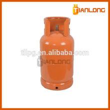 12.5KG Orange LPG Gas Cylinder