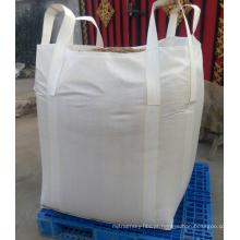 Mais barato Recipiente sacos PP tecida saco de forro a granel para o fertilizante