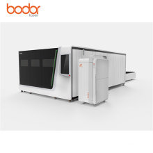 Machine de découpe laser à fibre de bonne qualité