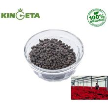 Fertilizante Composto Orgânico de Humic acid