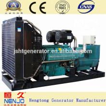 Генератор 300 кВА, 6 цилиндров, дизельный генератор Раоибыл