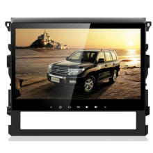 Yessun Android coche GPS Toyota Land Cruiser 2016 (HD1074)