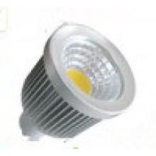7W LED Spot Light with COB