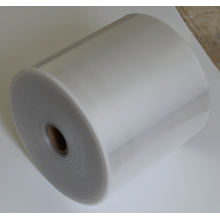 Antistatic Matte Transparent Polystyrene Sheet