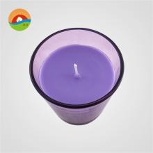 Hotsale wholesale Jar Glass Candle