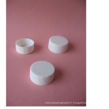 Bouchon en plastique sans bouteille en plastique