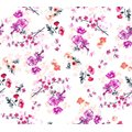 Fashion Swimwear Fabric Digital Printing Asq-063