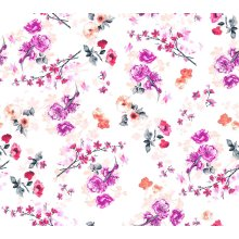 Fashion Swimwear Fabric Digital Printing Asq-063