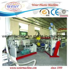 Máquina de Extrusión de Coextrusión de Plástico