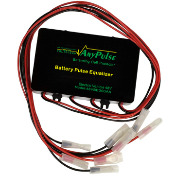 48V eBike Battery Equalizer