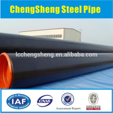 ASTM A53 Gr. B /ASTM a 106 Gr. B, A53 Carbon Steel Pipe and Tubes hot-rolled