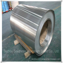 1050 aluminum strip for radiator/heat sink