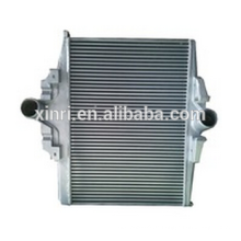 Full Aluminium Intercooler für Mercedes Benz AXOR LKW OEM 9405010301 NISSENS: 97024