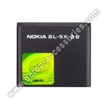 Nokia batterie BL-5 X BL5X