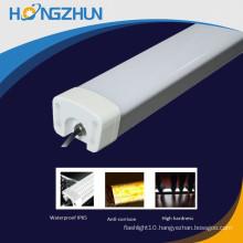 Hot !!! design high power gas station ip67 45w 900mm led tube