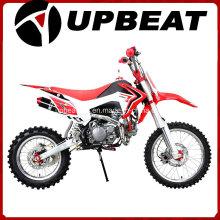 Upbeat de alta rendimiento 150cc Pit bicicleta de aceite refrigerado Dirt Bike 150cc Cross Bike (piezas de muy alta calidad)